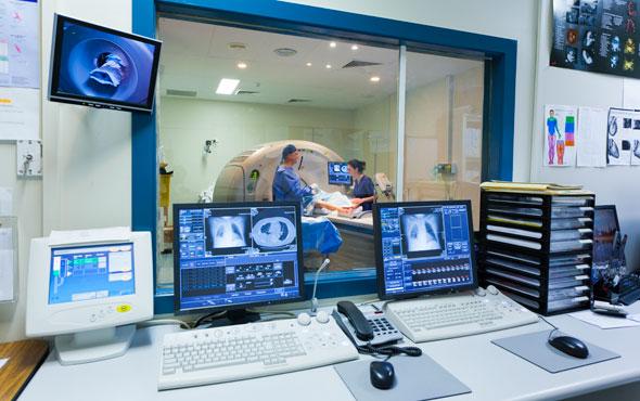 בדיקות MRI